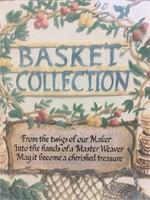 Basket Collection Framed Artwork
