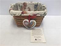 Longaberger Large Berry Basket