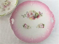 Decorative Plate Lot of Four