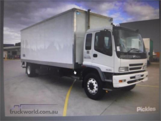 2006 Isuzu FVD 950 Raytone Trucks  - Trucks for Sale