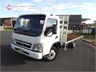 2009 Fuso Canter Table / Tray Top