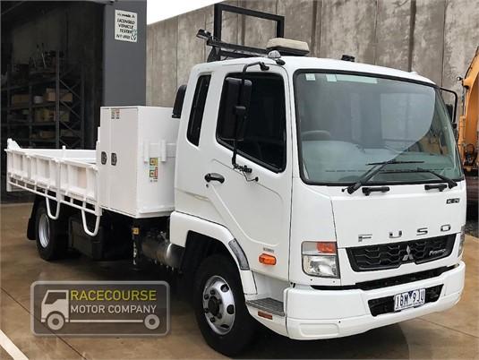 2013 Mitsubishi Fighter Racecourse Motor Company  - Trucks for Sale