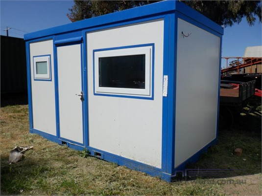 2019 Custom Built other - Transportable Buildings for Sale