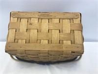 Longaberger Medium Market Basket