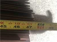 Group Lot of Window Blinds