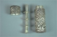 (6) PIECE LADIES SILVER GROUP