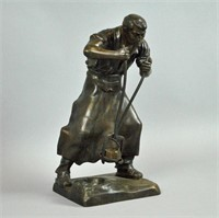 AFTER OTTO SCHMIDT-HOFER (German, 1873-1925)
