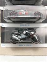 2015 Hot Wheels BMW Series
