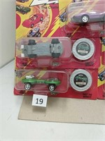 1995 Johnny Lightning Challengers