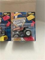 Hot Wheels Monster Jam Trucks