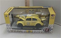 M2 1952 VW Beetle Deluxe Model Mooneye