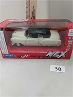 NEX 1953 Chevy Bel Aire Pull Back & Go