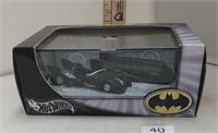 2003 Hot Wheels Batman Collector Cars