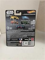 2019 Hot Wheels Star Wars Collector Cars