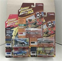2019 Johnny Lightning Cars 50 Years