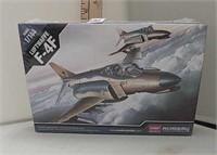 Luftwaffe F-4F Model Kit