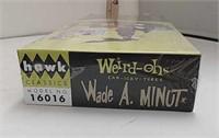 Weird-Ohs Model Kit