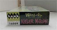 Weird-Ohso Model Kit