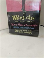 Weird -Ohs Model Kit