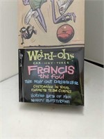 Weirdo -Ohs Model Kit