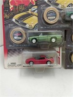 1994 Johnny Lightning Muscle Cars