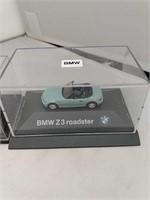 Lot of 3 Miniature BMWs