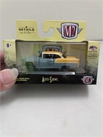2019 M2 1955 Chevrolet Bel Air