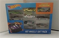 2015 Hot Wheels Gift Pack