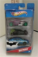 2011 Hot Wheels Batman Gift Pack