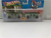 2010 Hot Wheels Connectibles