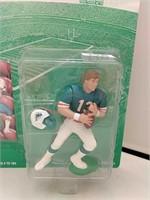 1997 Starting Lineup Dan Marino NFL