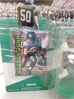 1999/2000 Starting Lineup Warrick Dunn NFL