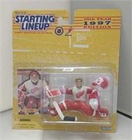 1997 Starting Lineup Chris Osgood