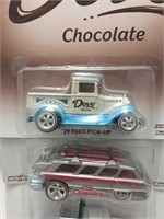 Hot Wheels Real Riders Candy Collector Cars