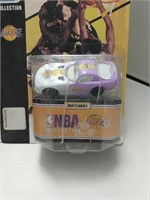 1998 Matchbox NBA Collector Cars