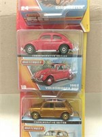 2012 Matchbox 60 Years Collector Cars