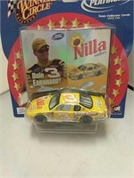 2001 Winners Circle Nlla Wafers Car