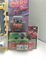 Lot of 21 Mixed Cars New in Packages