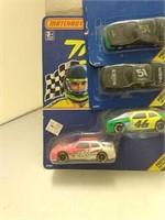 Lot of 17 Mixed Matchbox Cars