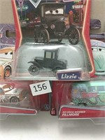 Mixed Years Disney Pixar Cars Collectibles