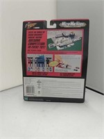 1999 Micro Machines Nascar Set