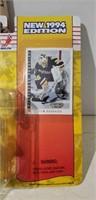 1994 Starting Lineup Tom Barrasso Hockey
