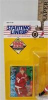 1995 Starting Lineup Sergei Fedorov HOCKEY