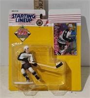 1995 Starting Lineup Mike Modano HOCKEY