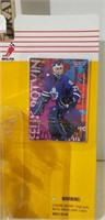 1995 Starting Lineup Felix Potvin HOCKEY