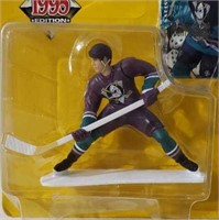1995 Starting Lineup Bob Corkum HOCKEY