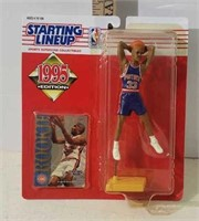 1995 Starting Lineup Grant Hill
