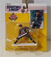 1995 Starting Lineup Bob Corkum