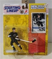 1994 Starting Lineup Luc Robitaille