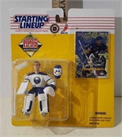 1995 Starting Lineup Dominik Hasek